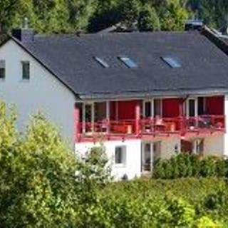 Ferienwohnung Romantik im Haus Weitblick - Willingen