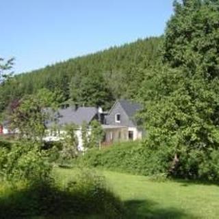 Weidenhäuser Mühle Gruppenwohnungen - Bad Berleburg