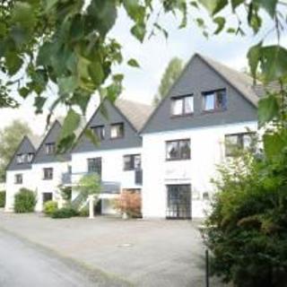 Ferien Apart Wohnungen Haarhoff, Wohnung.1 - Warstein