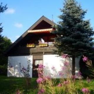 Haus Hannelore, Ferienwohnung DG - Willingen