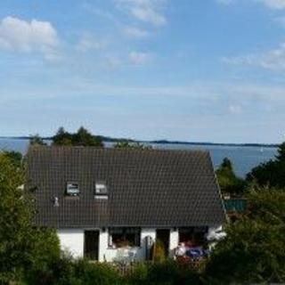 Boddenhof-Dachgeschoss (Meerblick) - Putbus