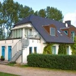 Haus am Spyker See Whg.B für 4 Pers. - Glowe