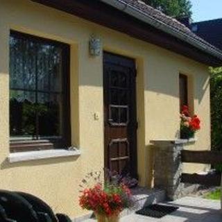 Ferienhaus Fam. Berndt - Putbus