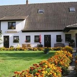 Ferienhaus To Hus - Thesenvitz