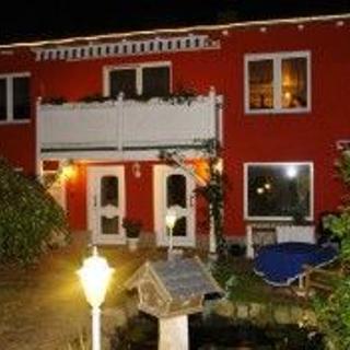 Ferienwohnung Bruchalla - Bergen