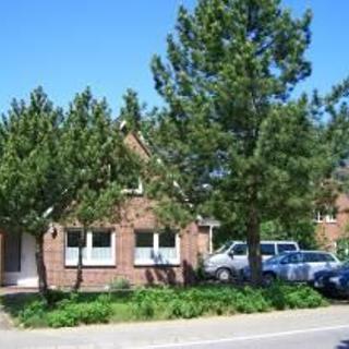 Haus Wattlöper Wohnung 3 - St. Peter-Ording