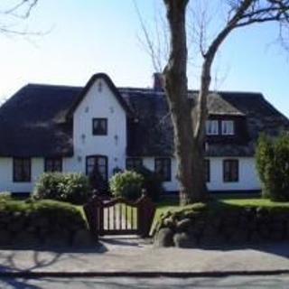 Haus Andersen, Pension DZ u. EZ - Keitum