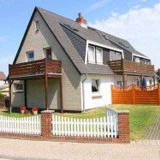 Haus Anna, Wohnung 2 - Hörnum