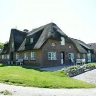 Aarnhof,Wohnung Möwe - Archsum