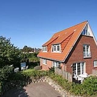 Appartementhaus Schmiedeweg, Wohnung 4 - Westerland