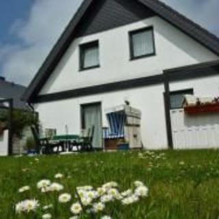 Haus Carsta  4. Wohnung Anbau - Hörnum