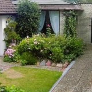 Haus Koopmann, Wohnung 3 - Westerland