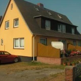 Ferienwohnungen Matthiesen Wohnung 1 - Hörnum