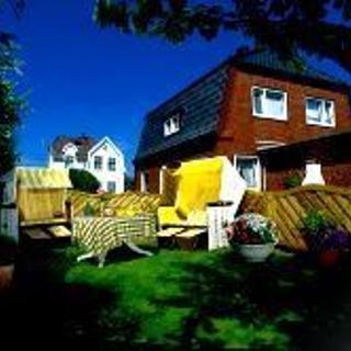 Haus Jensen, Wohnung 4 - Westerland