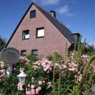 Haus Honneth, Wohnung 1 - Wenningstedt