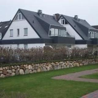Haus Sonnenschein Wohnung G - Wenningstedt