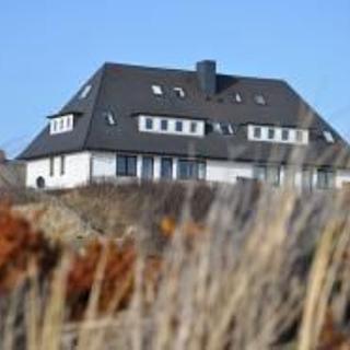 Oddehaus - Wohnung Amrum - Hörnum