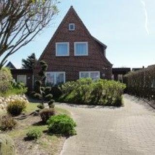 Lütje Gaadt 17c ,  EG mit separater Terrasse - Westerland
