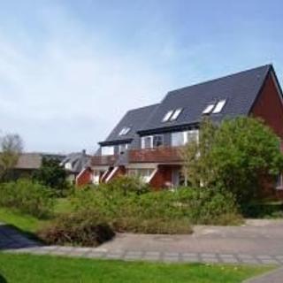 Ferienwohnung Falkenweg 17 Rafoth1  - Westerland