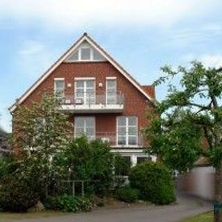 Skipper- Appartements - Niendorf