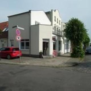 Haus Waldow, Möwennest - Warnemünde