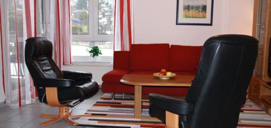 Ferienwohnungen & Ferienhäuser in Binz mieten
