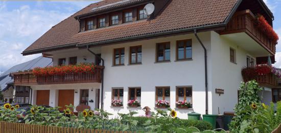 Ferienwohnungen & Ferienhäuser in Häusern mieten