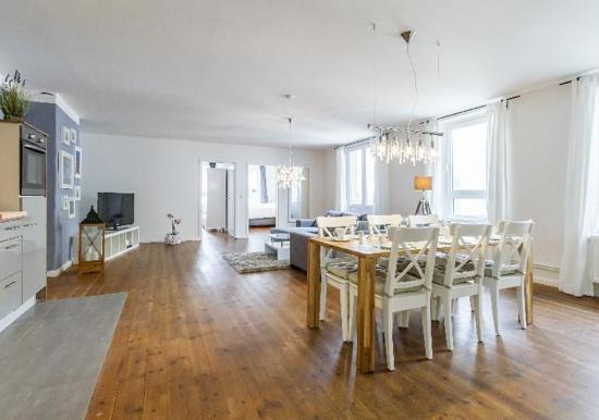 415 hamburg ferienwohnungen objekte f r wohnen auf zeit. Black Bedroom Furniture Sets. Home Design Ideas