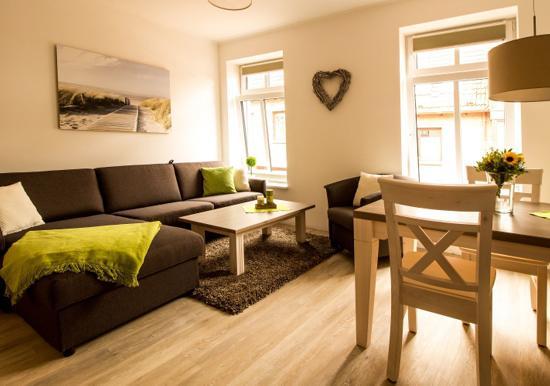 easy mieten ferienwohnungen ferienh user in eckernf rde. Black Bedroom Furniture Sets. Home Design Ideas
